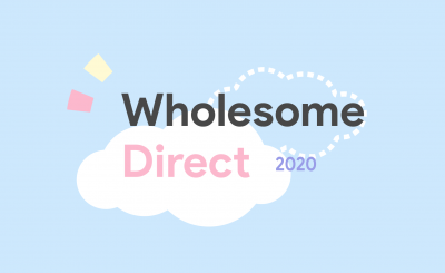 We have two clients in Wholesome Direct!