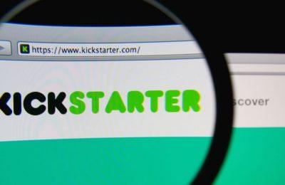 Setting up a Kickstarter page – Best practice