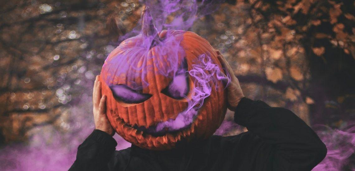 Indie Halloween games