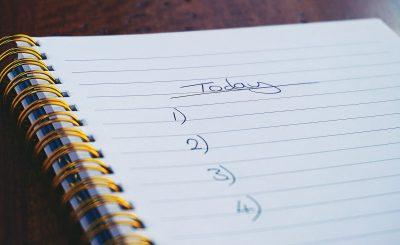 indie marketing checklist